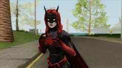 Batwoman: Army Of One V1 для GTA San Andreas