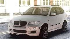 BMW X5 4.8i для GTA San Andreas