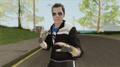 Italian Gang Skin V3 для GTA San Andreas