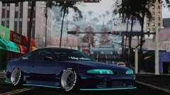 Nissan 180SX(S14 Zenki) для GTA San Andreas