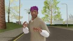 Franklin V1 для GTA San Andreas