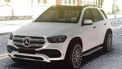 Mercedes-Benz GLE 300 d 4MATIC Sport для GTA San Andreas