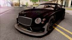 GTA V Enus Paragon R IVF для GTA San Andreas
