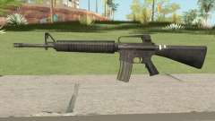 M16A2 (Insurgency Expansion)