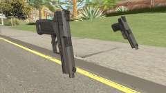 USP Pistol (Insurgency Expansion) для GTA San Andreas