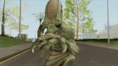 Alien Skin GTA V для GTA San Andreas