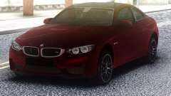 2015 BMW M4 Specs and Prices для GTA San Andreas