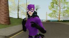Catwoman The Princess Of Plunder V1 для GTA San Andreas