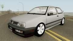 Volkswagen Golf MK3 MQ для GTA San Andreas