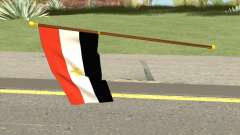 Egypt Flag для GTA San Andreas
