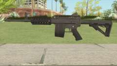 Battlefield 4 AWS для GTA San Andreas
