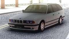 BMW E34 Touring для GTA San Andreas