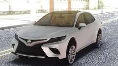 Toyota Camry Hybrid для GTA San Andreas