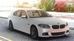 BMW F10 535i для GTA San Andreas