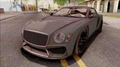 GTA V Enus Paragon R Stock IVF
