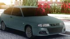 VAZ 2112 Coupe