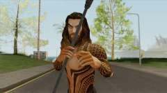 Aquaman Rider Of the King Tide V1 для GTA San Andreas