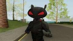 Black Manta Scourge Of The Seven Seas V1 для GTA San Andreas