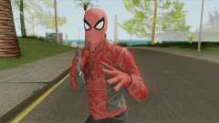 Spider-Man Last Stand Suit (PS4) для GTA San Andreas