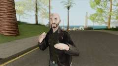 Johnny Klebitz (SA Style) V2 для GTA San Andreas