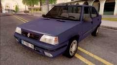 Renault Broadway Rni 1.4i 1997 для GTA San Andreas