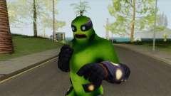 Chemo The Deathless Doom V1 для GTA San Andreas