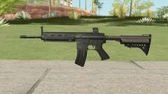 HK416 (Insurgency Expansion) для GTA San Andreas
