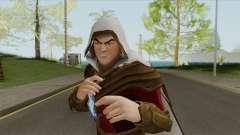 Shazam (Billy Batson) V2 для GTA San Andreas