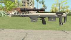 Advanced Sniper (DSR-1) GTA IV EFLC для GTA San Andreas