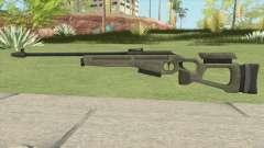 Battlefield 3 SV-98 V1 для GTA San Andreas