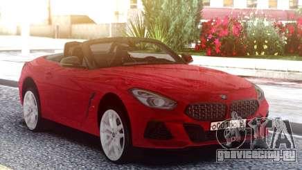 BMW Z4 M40i G29 19 Cabrio для GTA San Andreas