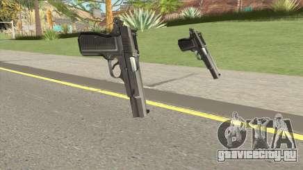 Browning Hi-Power (Insurgency Expansion) для GTA San Andreas