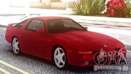 Toyota Supra Turbo Mk3 1992 для GTA San Andreas