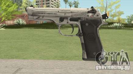 Sharp Beretta 92 FS для GTA San Andreas