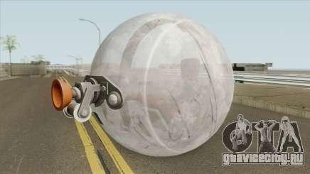 The Baller для GTA San Andreas