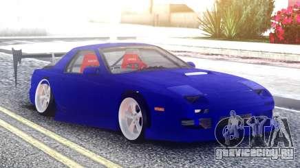 Nissan Silvia S13 RPS13 1989-1998 для GTA San Andreas