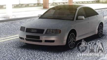 Audi A6 C5 Stock для GTA San Andreas
