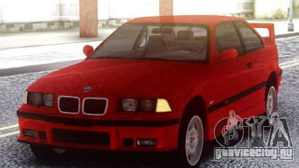 BMW M3 3-er E36 Купе для GTA San Andreas