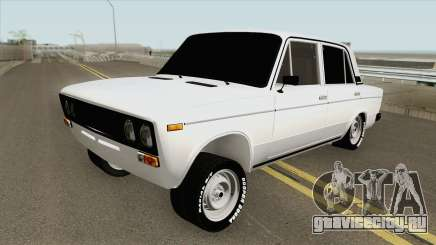 VAZ 2106 AZE (Xuliqan Style) для GTA San Andreas