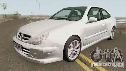 Citroen Xsara Coupe 2004 для GTA San Andreas