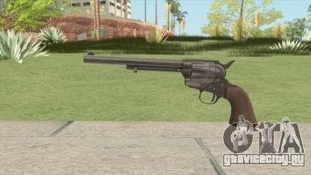 Colt SAA Peacemaker для GTA San Andreas