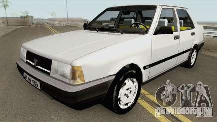 Tofas Sahin 1.6 1998 для GTA San Andreas