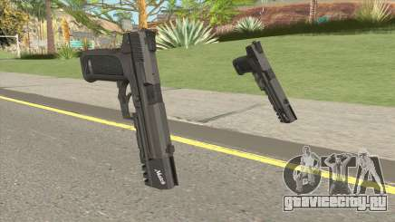 USP Match Pistol (Insurgency Expansion) для GTA San Andreas