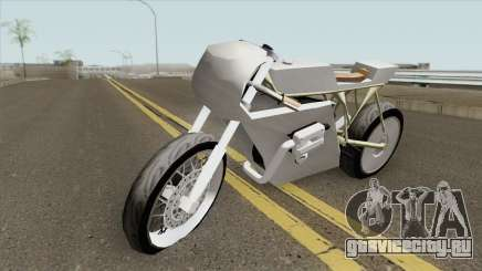 FCR-1000 Sultans Of Sprint для GTA San Andreas