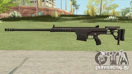 Battlefield 3 M98B для GTA San Andreas
