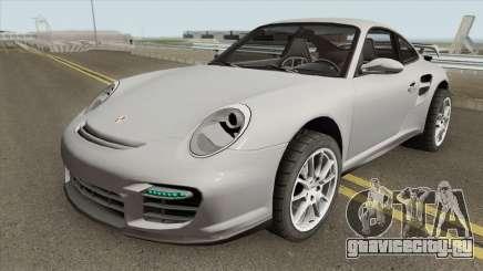 Porsche 911 GT2 IVF для GTA San Andreas