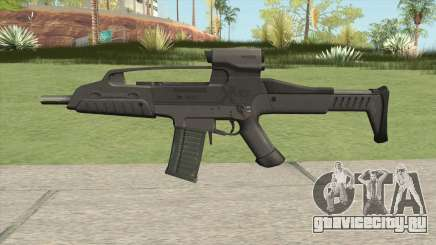XM8 Compact (Insurgency Expansion) для GTA San Andreas