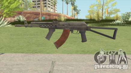 AK-47 Alternative Version (Medal Of Honor 2010) для GTA San Andreas
