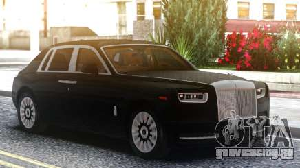 Rolls-Royce Phantom Sports Line Black Bison Edit для GTA San Andreas