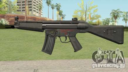 HK53 (Insurgency Expansion) для GTA San Andreas